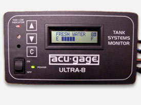 Ultra-8 Display